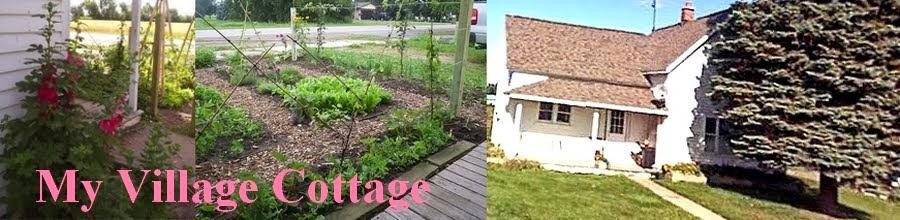 My Village Cottage