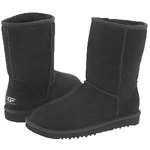 Ugg Short Boots Classic3