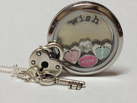 Lockets from Origami Owl