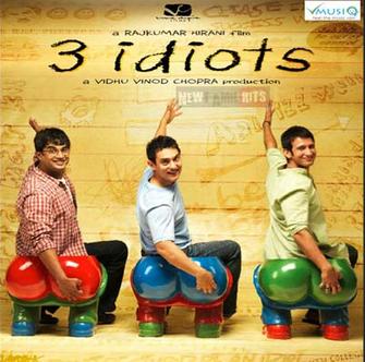 3 Idiots Hindi Movie Songs Free Download