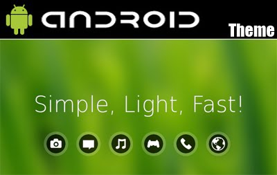 Smart Launcher Pro v0.9.6s Theme Android APK Media