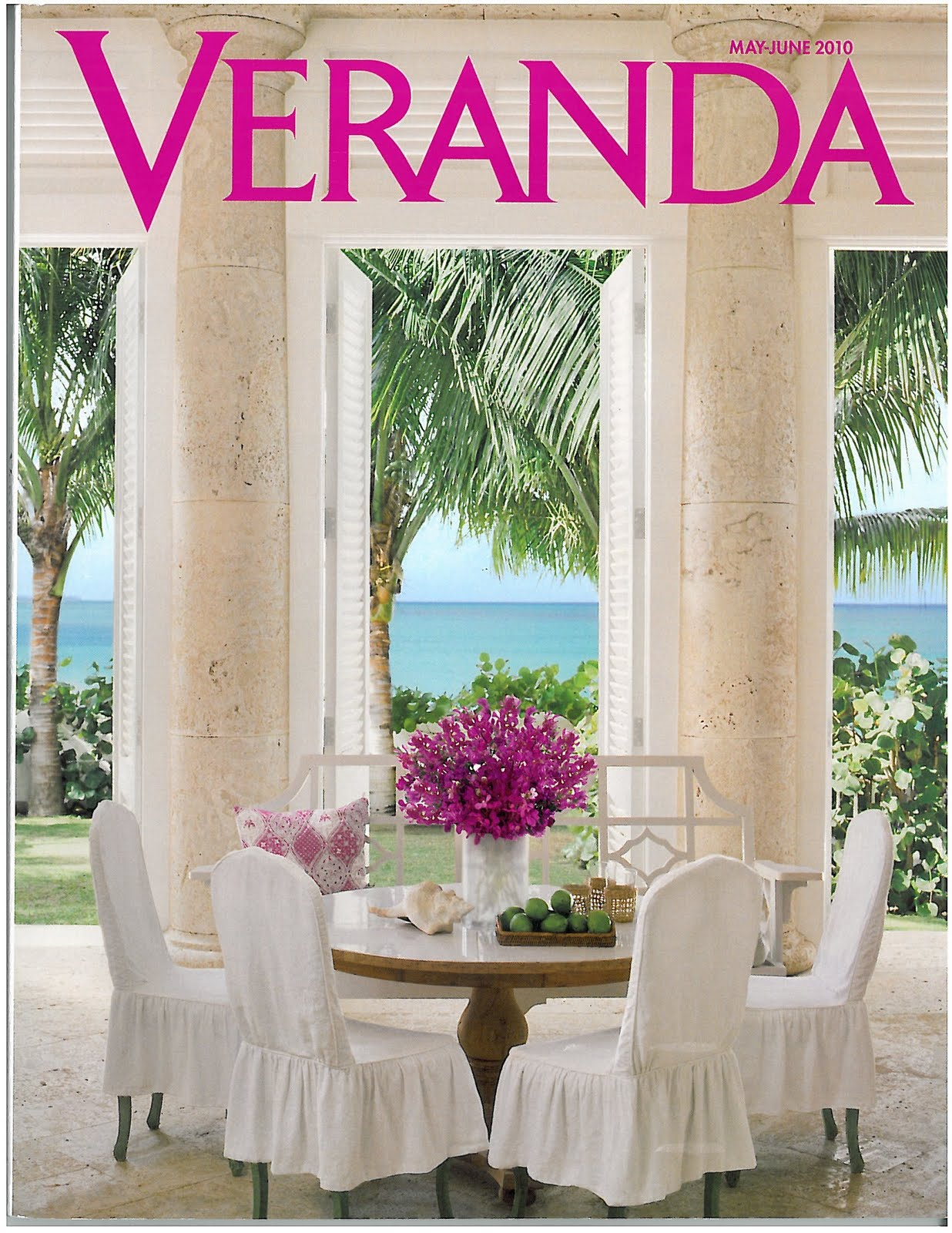 disegno veranda Design : Perhaps my favorite of Amandas projects is the one she did for her ...