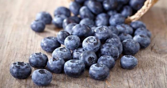 Manfaat Blueberry Untuk Kecantikan