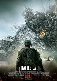 Batalla Los Angeles (2011) Online