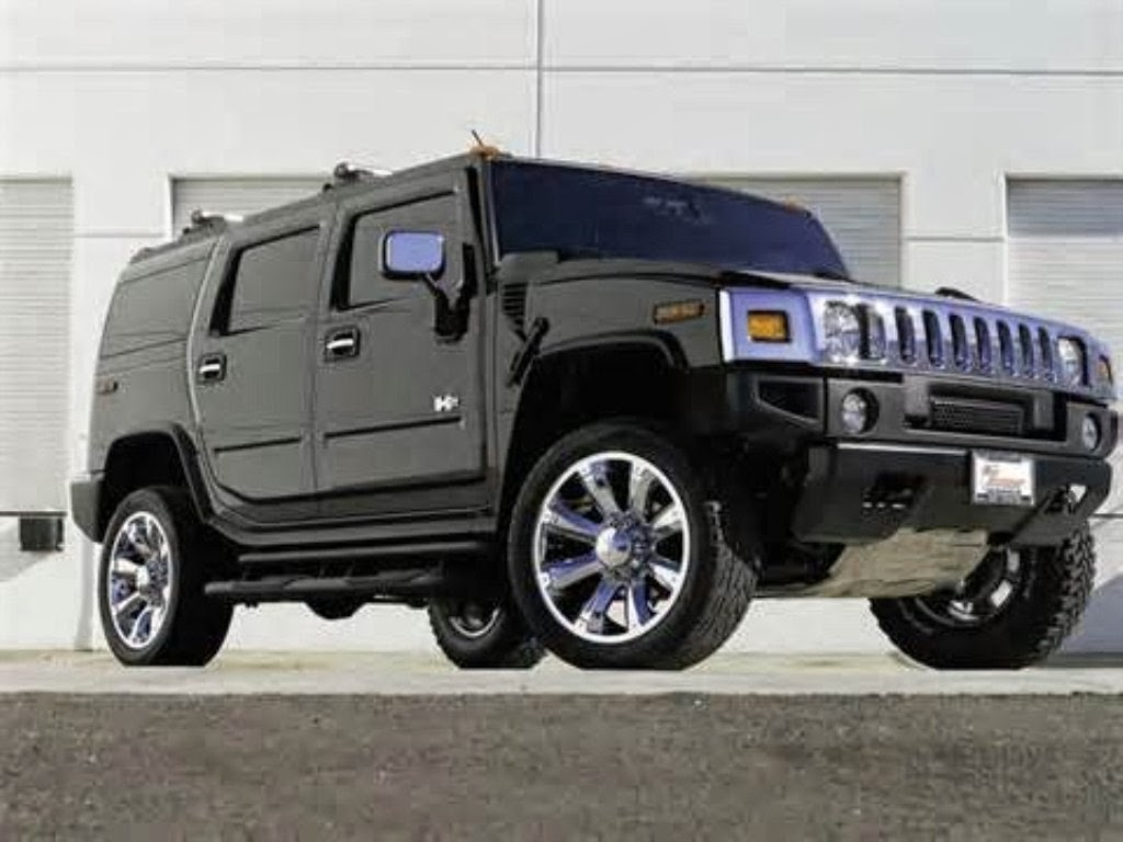 Hummer H3 Photos Prices