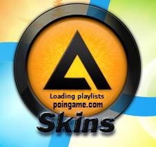 AIMP4 Skins