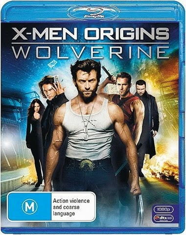 X-Men origenes Wolverine (2009) HD 1080p Latino