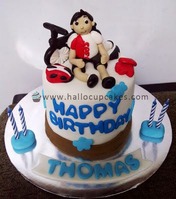 mini cake bandung