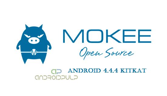 MoKee Android 4.4.4 KitKat ROM