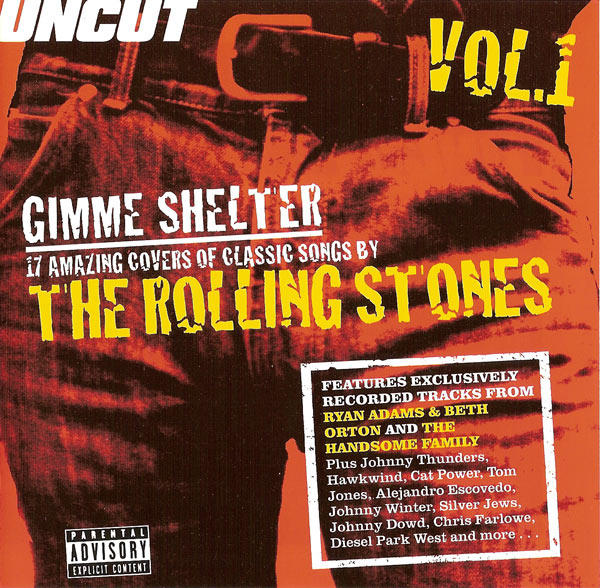 Uncut Jukebox: Uncut Magazine 56: Gimme Shelter - The ... Rolling Stones Songs