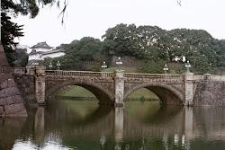 Tokyo, November 2001