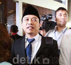 Anang Hermansyah Tak Tahu Hak Anggota DPR