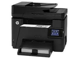 HP LaserJet Pro MFP M225dw Driver Download - Printer Review
