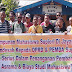 Mahasiswa Supiori ke DPR Papua Tangih Janji Pemerintah Kabupaten