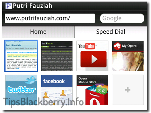 Free download opera browser for blackberry