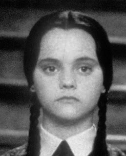 Christina Ricci, Addams Family, Orion Pictures, Columbia Pictures