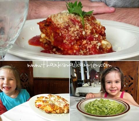 Bellini dinner