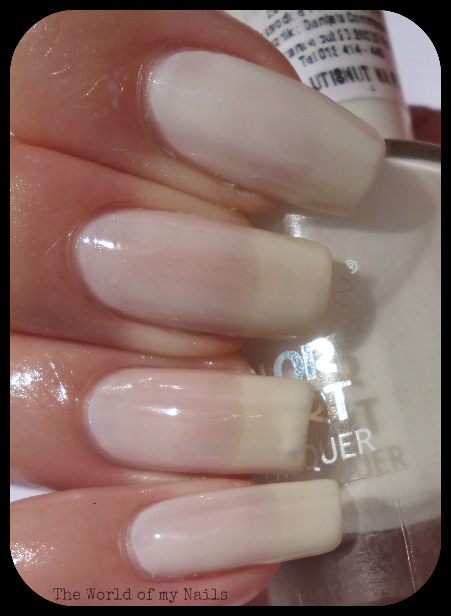 The World of my Nails : Golden Rose Color Expert 01