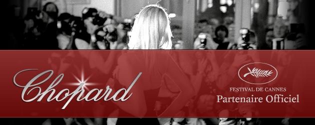 Chopard, Partenaire Oficial de la 66 Edición de Cannes
