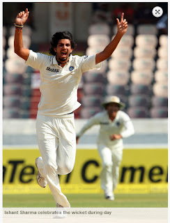 Ishant-Sharma-India-v-Australia-2nd-Test
