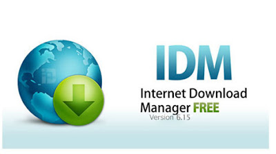 Internet Download Manager 6.15 [IDM] + Patch / Crack