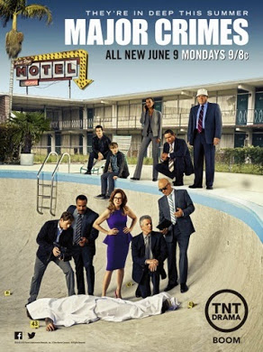 Major Crimes 4x04 Online