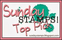 Sunday Stamps Challenge