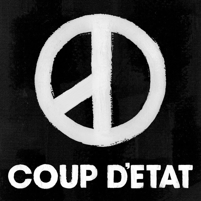 [Album] G Dragon (Big Bang)   COUP DETAT Part.1