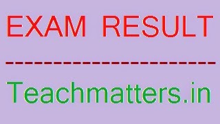 Result -Teachmatters.in-photo
