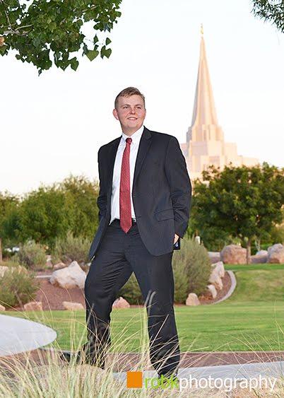 Elder Olsen