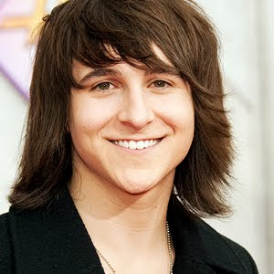 Mitchel Musso - Crystal Ball