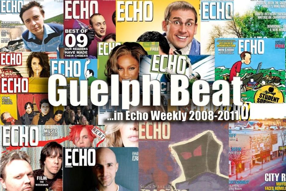 Guelph Beat