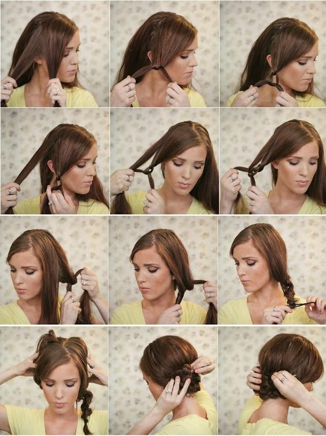Idee coiffure cheveux court pour noel coiffure simple for Salon de coiffure levallois