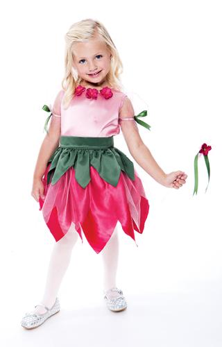 Pretty Fairy Halloween Costumes