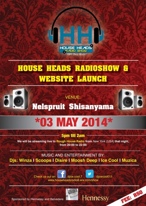 What Mpumalaga News Had To Say About House Heads Radio Show