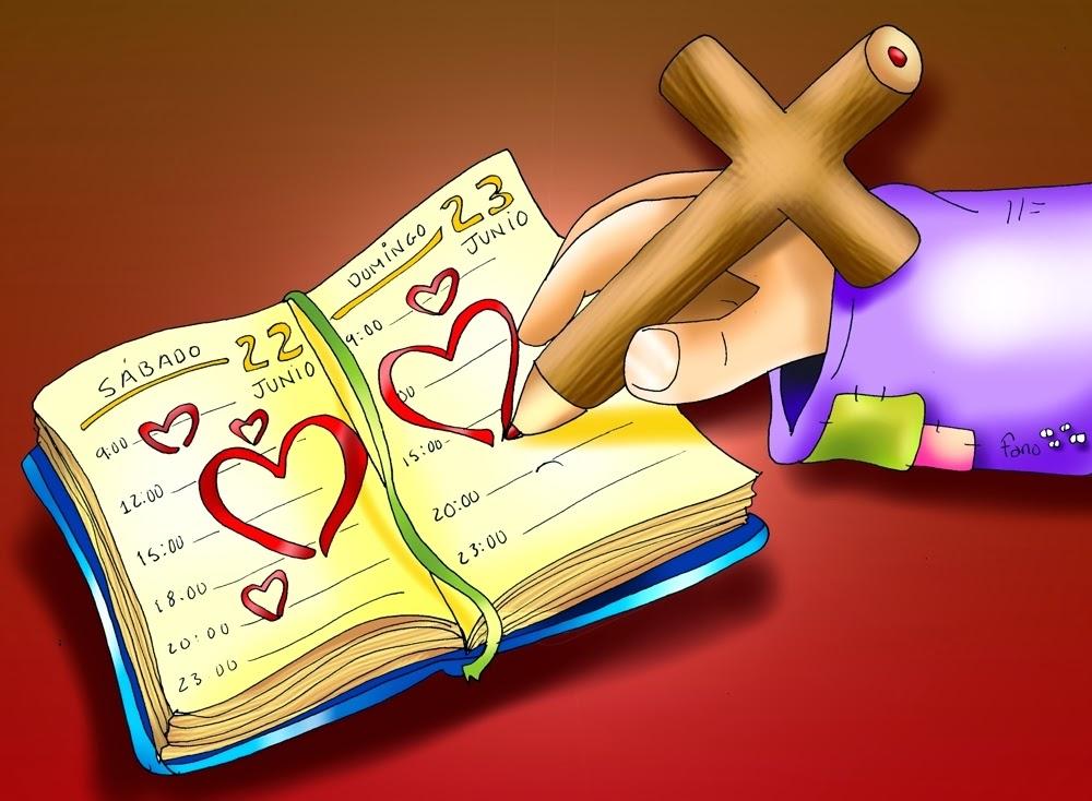 Evangelio de cada día
