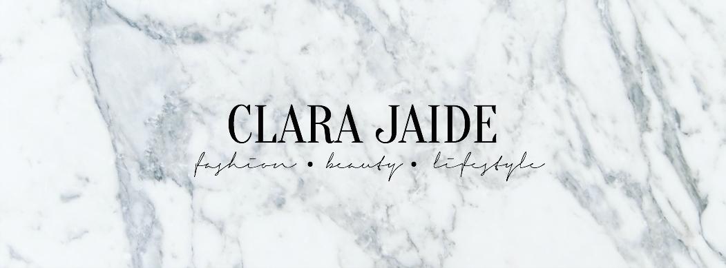 Clara Jaide