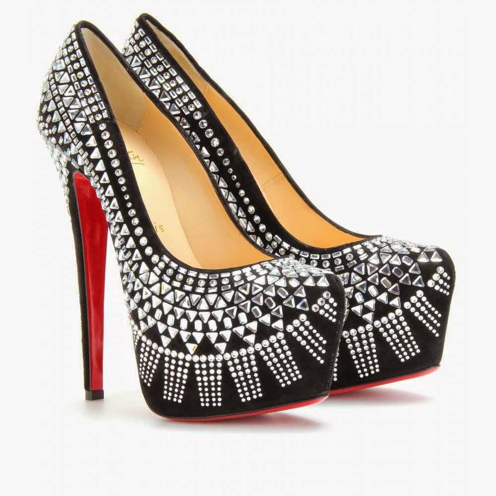 Online Model Sepatu Wanita Cantik