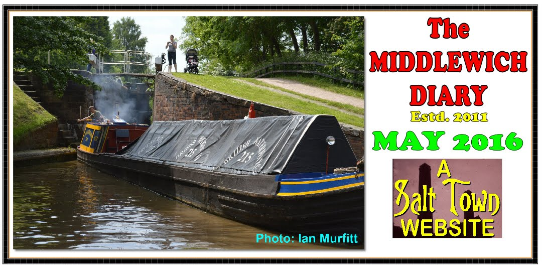 THE MIDDLEWICH DIARY
