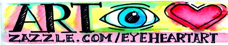 Art Eye Heart