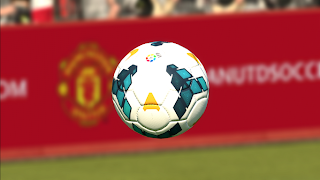 PES 2014 Ball Pack v.1.00 by Chdan