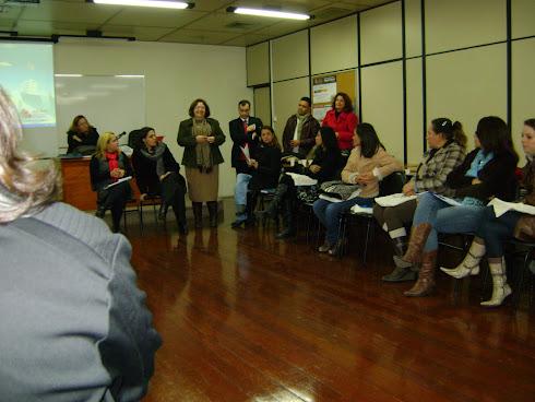 Seminário Convivência Familiar e Comunitária de Crianças e Adolescentes Direitos Humanos e Justiça