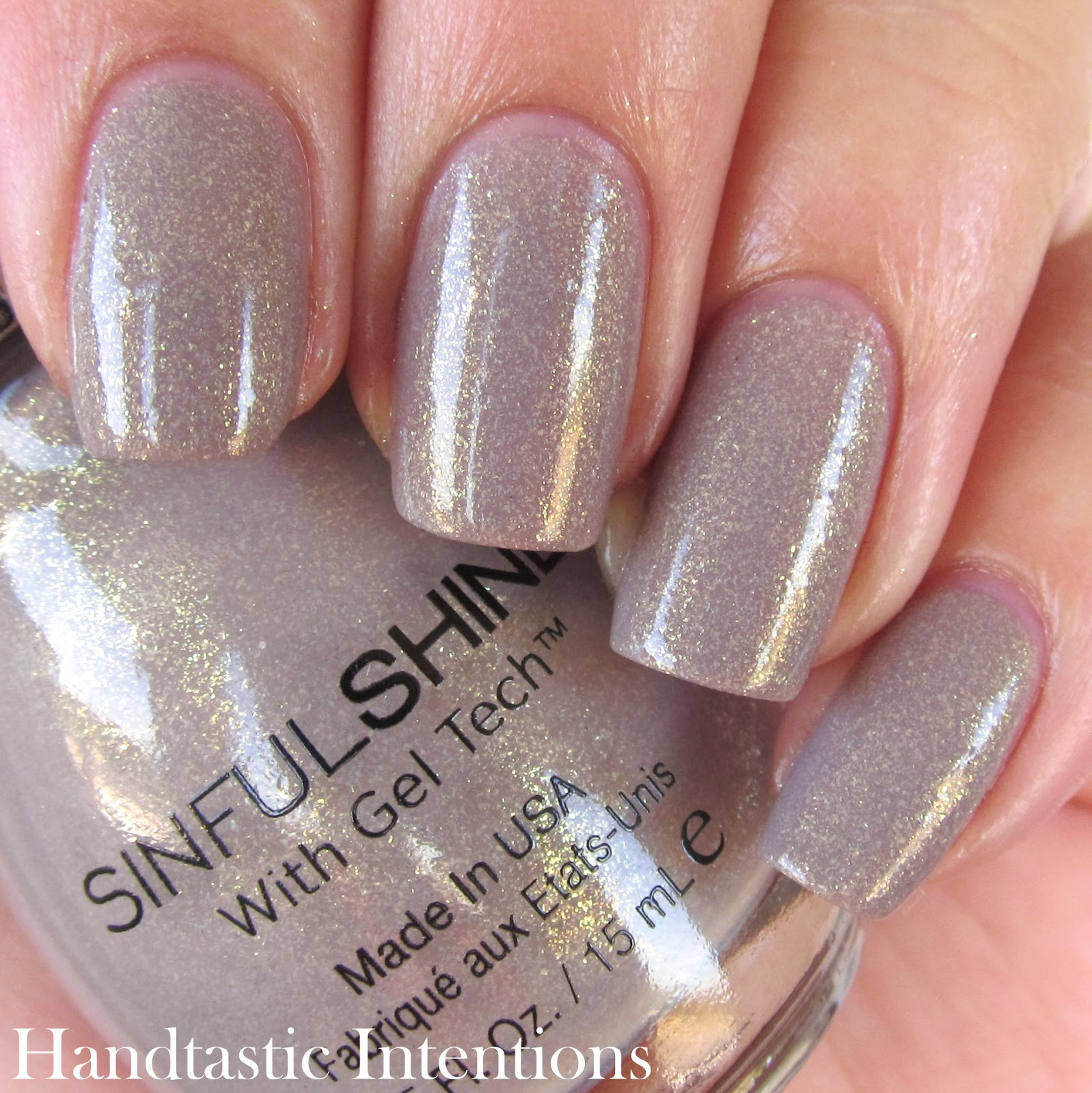 Sinful-Colors-Prosecco-Review