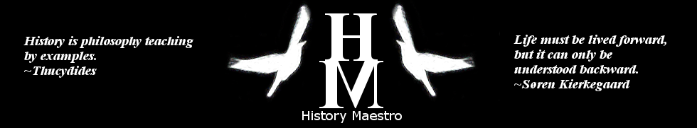 History Maestro