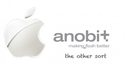 Apple Anobit Chip