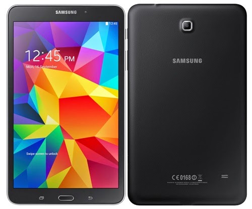 Harga Terbaru Samsung Galaxy Tab 4 8.0