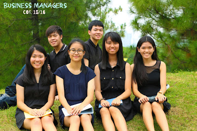 Business Managers Profiles