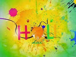 Hindhu holi festival celebration wallpapers