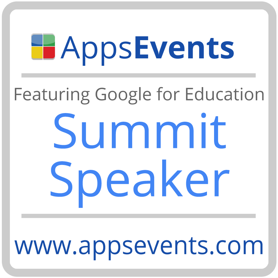 Apps Event Summit Speaker