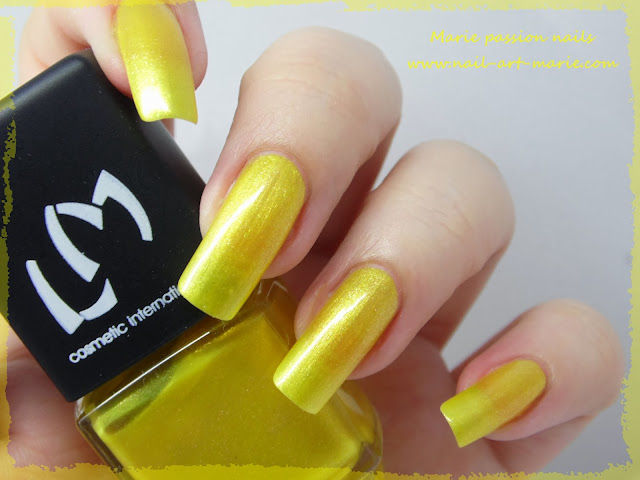 LM Cosmetic Citric6